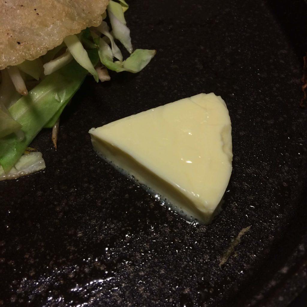 チーズ焼き