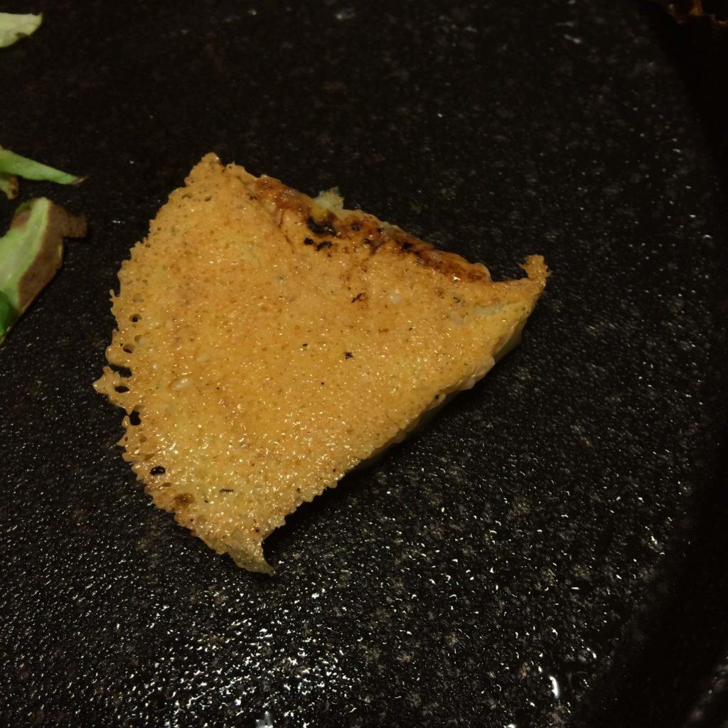 パリパリチーズ