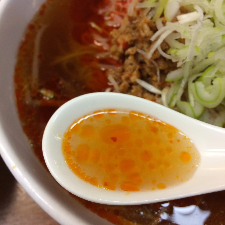 美味しい鉄人スープ
