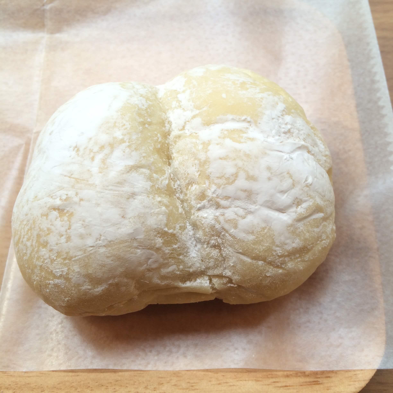 ンパ川滝角打ち白パン