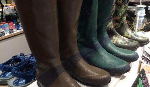 ふらっと雑貨屋に入ると女子力が確実に上がるレインブーツ「バードウォッチング長靴」を発見!